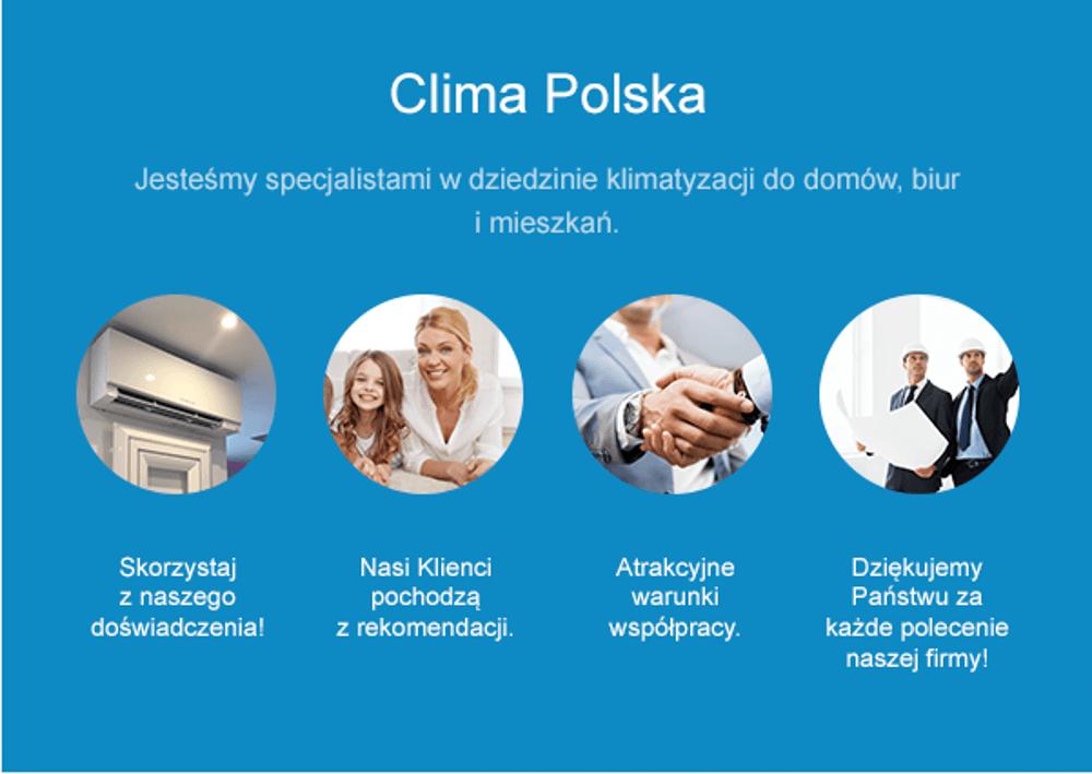Program partnerski Clima