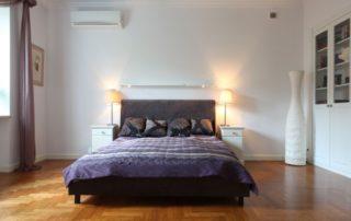 Klimatyzacja w sypialni