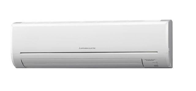 Klimatyzatory przemysłowe Mitsubishi Warszawa