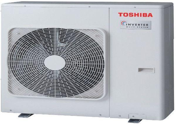Multisplit Toshiba