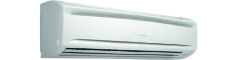klimatyzator daikin System SKY AIR FAA-A bok