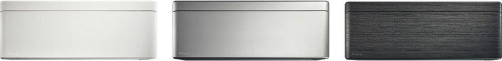 klimatyzator daikin multi-split STYLISH FTXA+RXA wersje kolorystyczne