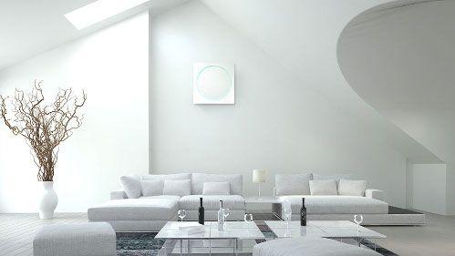 Klimatyzacja w pokoju LG Clima