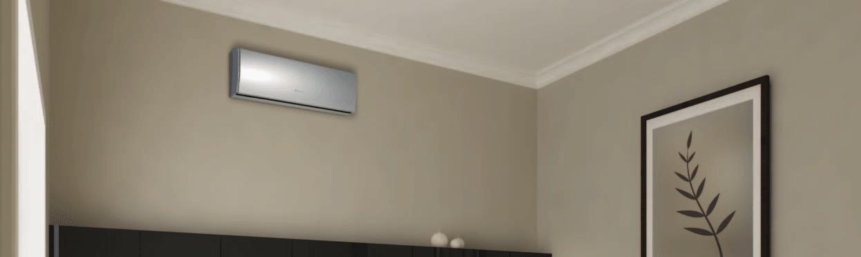 Klimatyzacja do domu Fuji Electric