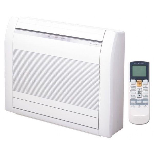 Klimatyzator przypodłogowy Fuji Electric
