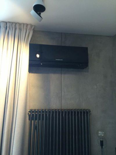 Instalacja Dom Clima