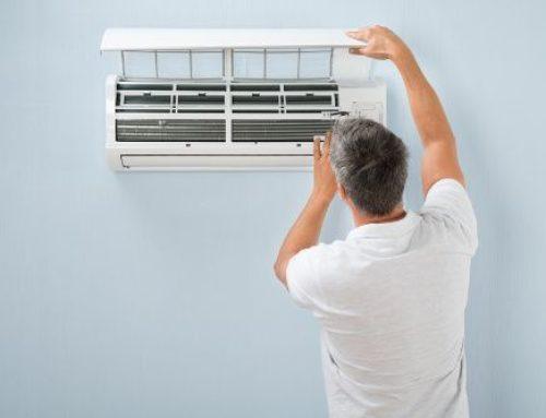 Na co zwrócić uwagę przy czyszczeniu klimatyzacji?