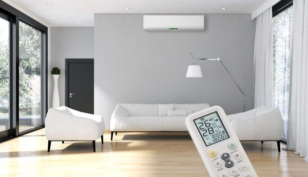 Klimatyzacja w domu Warszawa