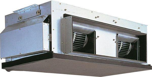 Klimatyzator kanałowy Mitsubishi Electric
