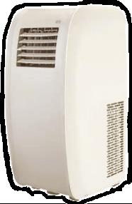 Klimatyzator przenośny KCC 3512AJ Warszawa
