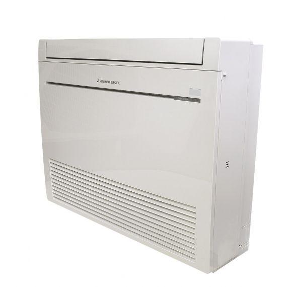 Klimatyzator przypodłogowy Mitsubishi Electric