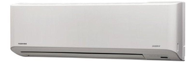 Klimatyzator Toshiba multi jednostka Clima