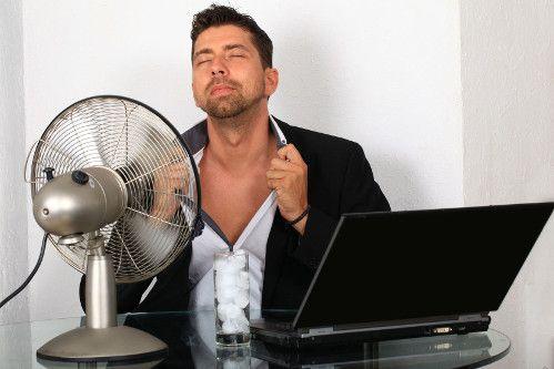 klimatyzatory wewnętrzne