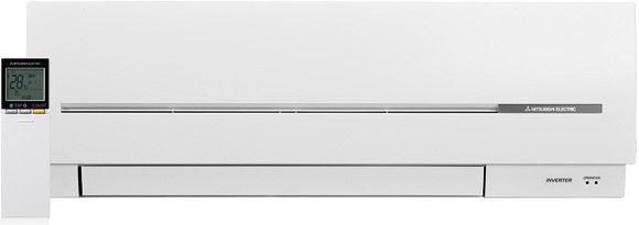 Klimatyzatory serii KOMPAKT MSZ-SF marki Mitsubishi Electric