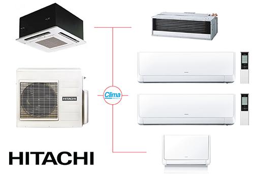 klimatyzacja-hitachi-clima-polska-multi-do-pieciu-pomieszczen