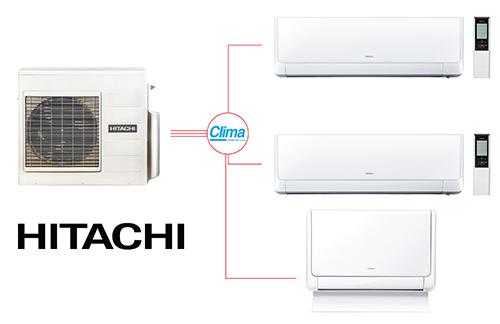 klimatyzator-hitachi-climapolska-warszawa-multi-do-trzech-pomieszczen
