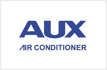 klimatyzatory-aux-logo