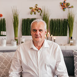 Piotr Czarnecki - handlowiec