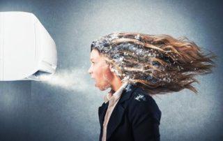 Jak obliczyć moc klimatyzatora