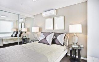 klimatyzacja do mieszkania 40m2