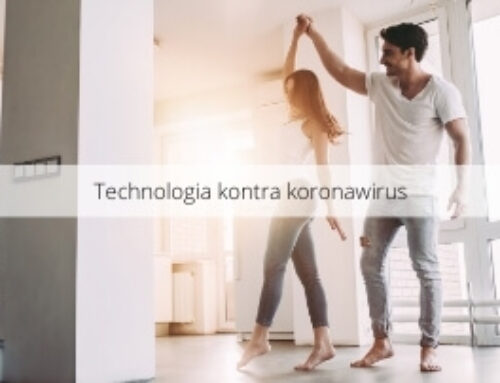 Koronawirus kontra technologia