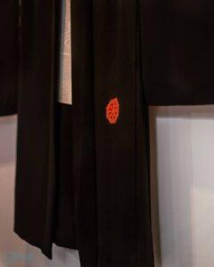 haori tradycyjne ubranie