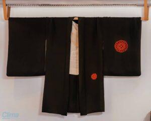 tradycyjne japońskie haori