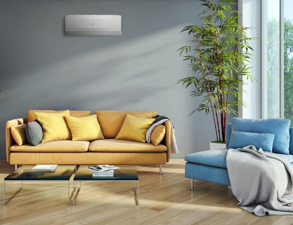 Klimatyzacja domowa Aux Freedom